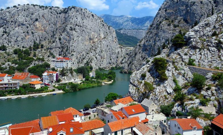 Croatia Mountain Trek Event